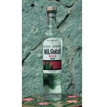 San Martín 46º destilado en Alambique de Cobre, 750 ml