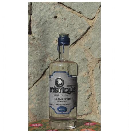 Arroqueño 45º destilado en Alambique de Cobre, 750 ml